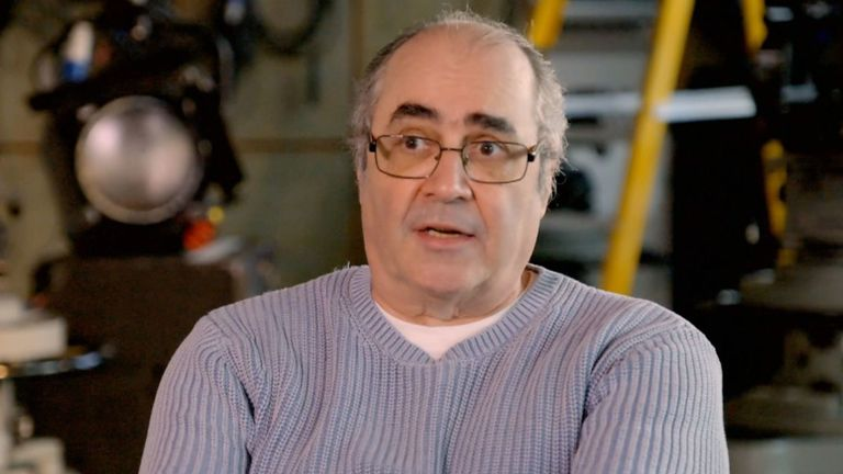 danny baker - Danny Baker Show to Return as Podcast