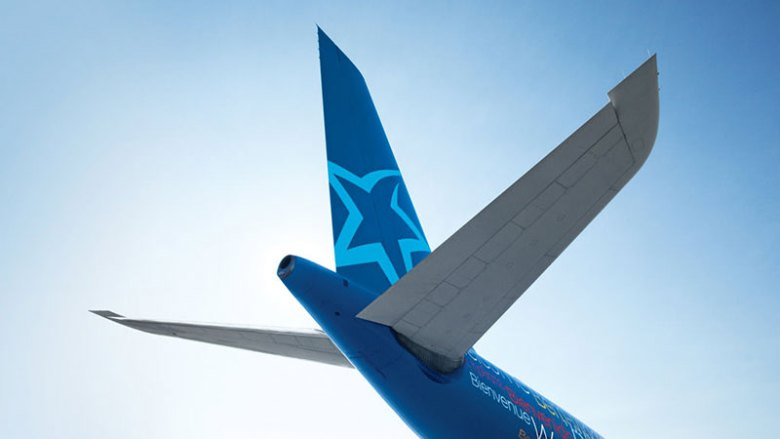 Air Canada and Air Transat Agree Merger