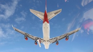 Government Invests in Virgin Orbit at Newquay Airport