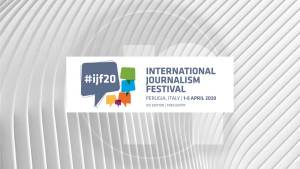 2020 International Journalism Festival