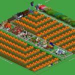 Farmville visszafejtve