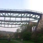 Napi panoráma: Biatorbágyi viadukt