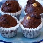 Éjszakai muffin