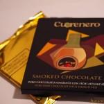 Füstölt csokoládé