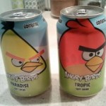 Angry Birds ital