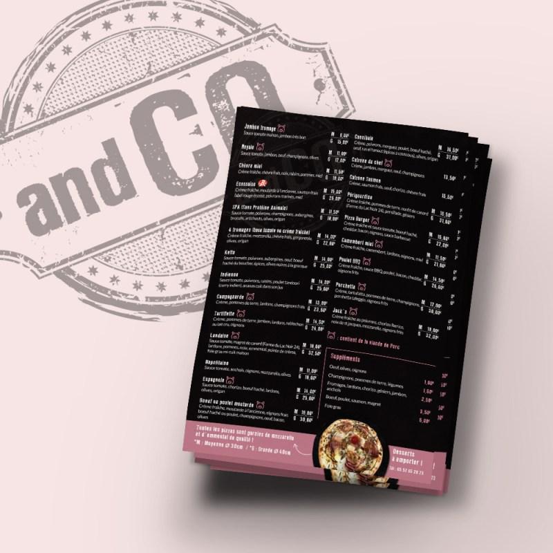 la-bonne-pate&co-kevidocmmunication-flyer