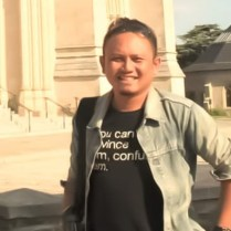 Yohanes Hastadi Kurniawan, St. Yoseph Medari, Fotografi, Website