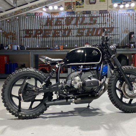 Kevil S Custom Bikes