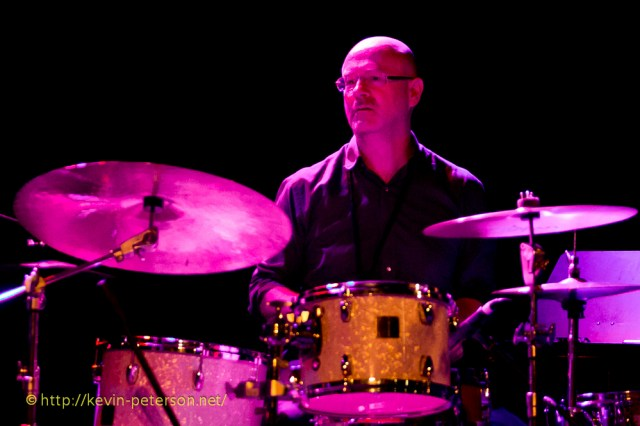 Steve Hunter Quartet