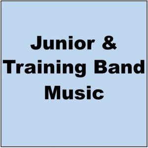 Junior/Training Band Music