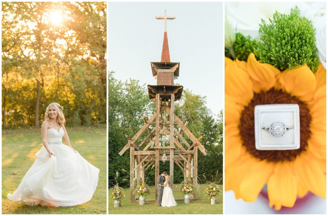 Kentucky Fall Wedding Photographer in Lexington, Kentucky.