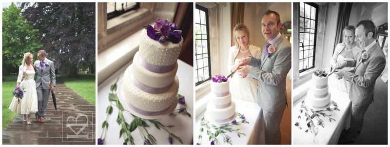 Wedding Photography at The Old Bell, Malmesbury Wiltshire by Kevin Belson.