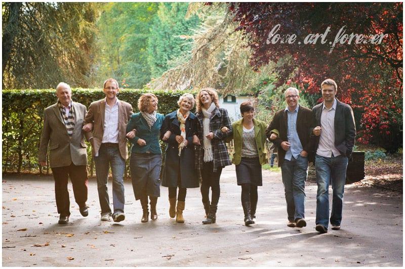 Location Family Photography