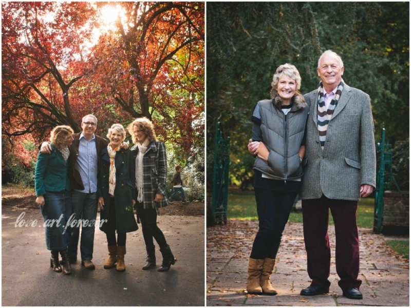 Family Photography in Wiltshire and the UK