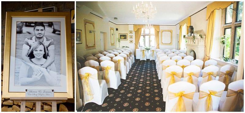 Weddings at Stanton Manor