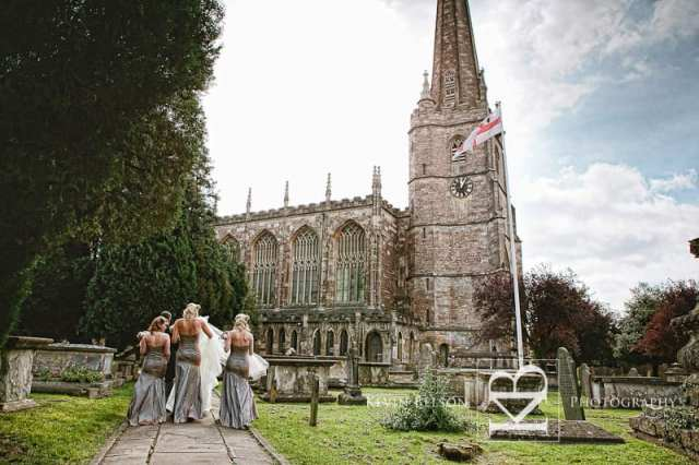 Tetbury Weddings
