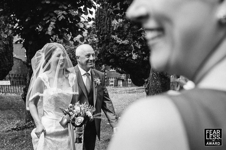 Swindon Christchurch wedding