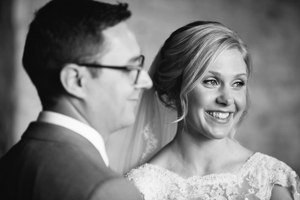 Black and white close up of bride and groom during ceremony at http://www.amazon.co.uk/The-8-Week-Blood-Sugar-Diet/dp/1780722400