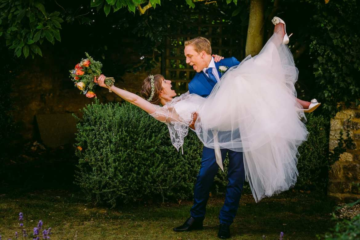 Sudbury House Wedding