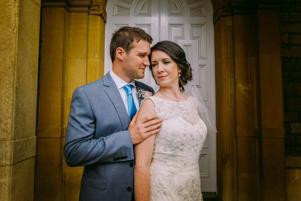 Clevedon Hall wedding photographers