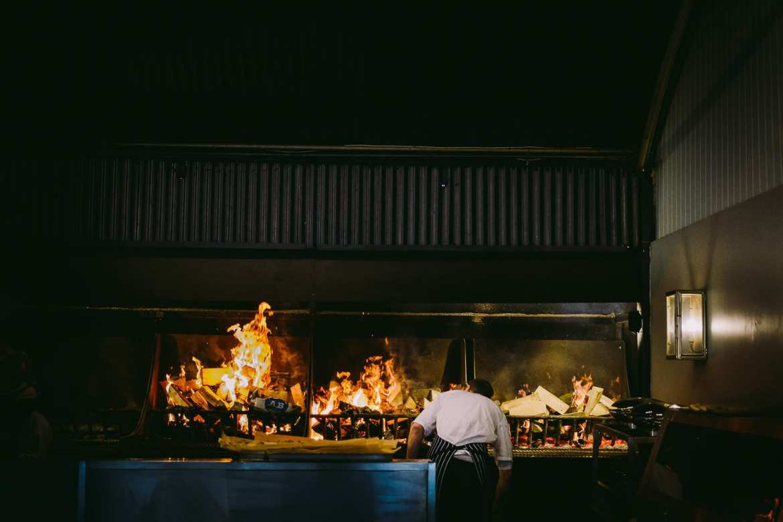 The Stone Barn BBQ