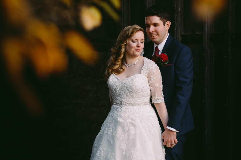 Berkley Castle wedding photography