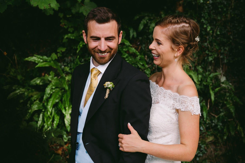 Lower Lawn Barns wedding