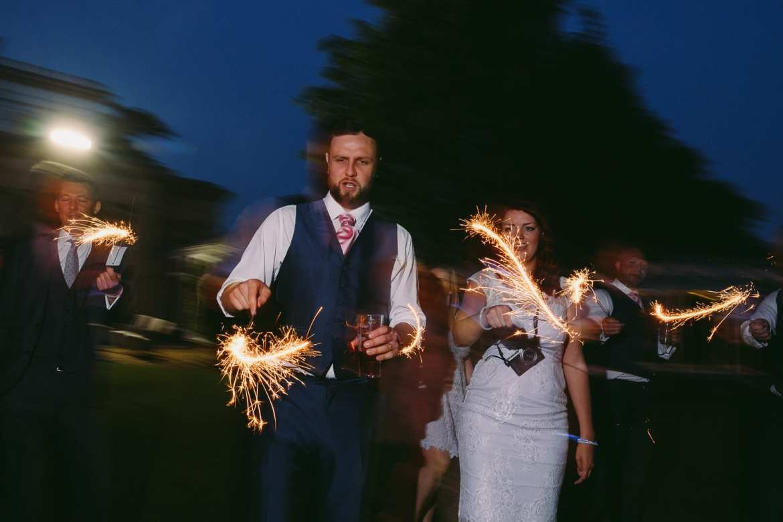 Puckrup Hall wedding photographers