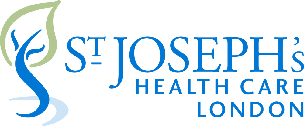 St Joseph's Health Care London Logo