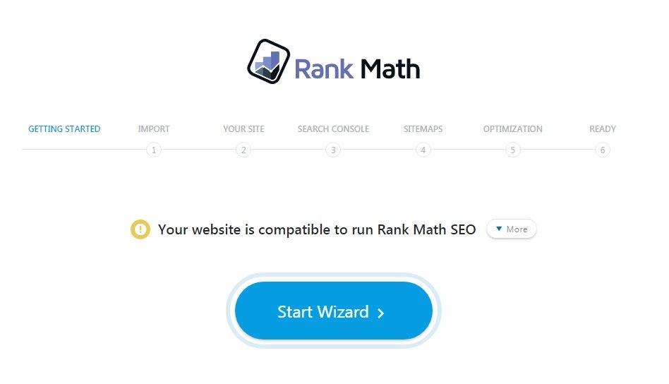 Rank Math - O melhor Plugin de SEO gratuito All in One para seu site 1
