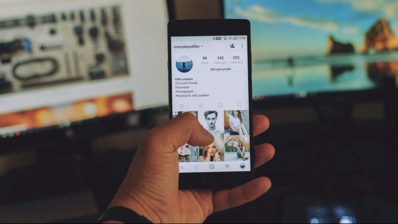 Dicas de como ganhar dinheiro pelo Instagram