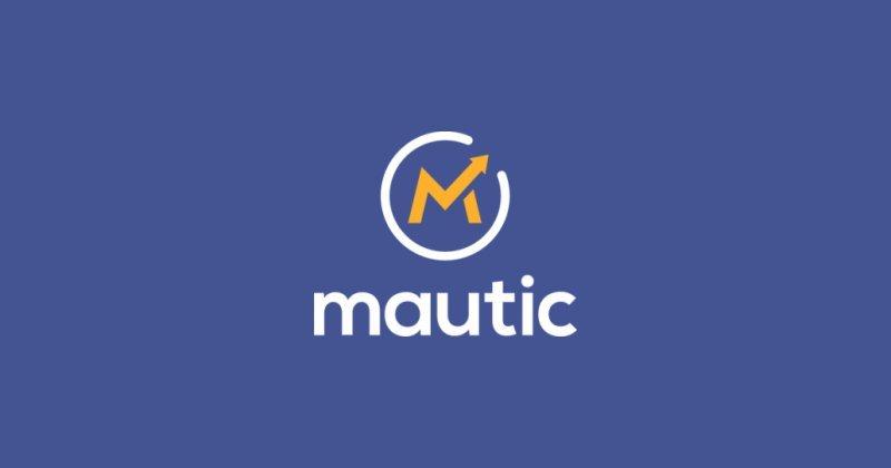 Mautic - pare de pagar por e-mail marketing - mautic