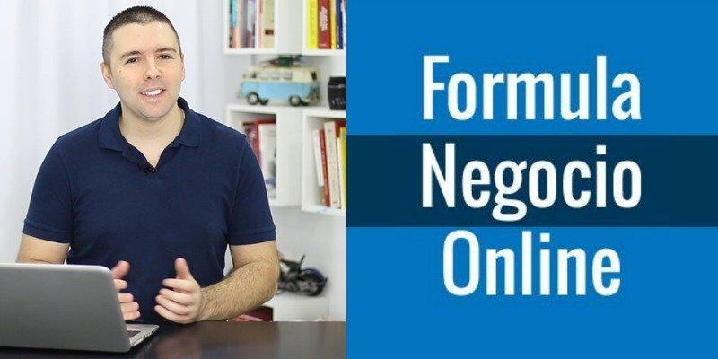 Fórmula Negócio Online VS Fórmula de Lançamento