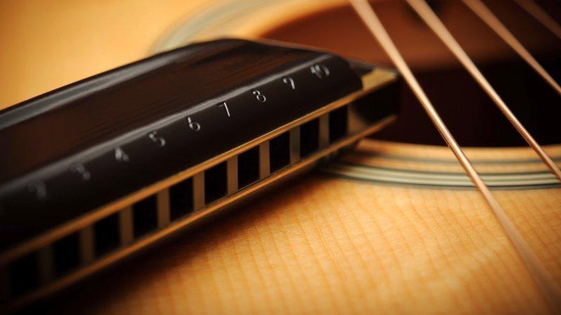 Lista de Instrumentos mais fáceis do mundo