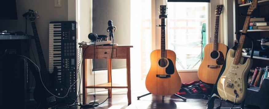 Quel est le meilleur cours de guitare en ligne?