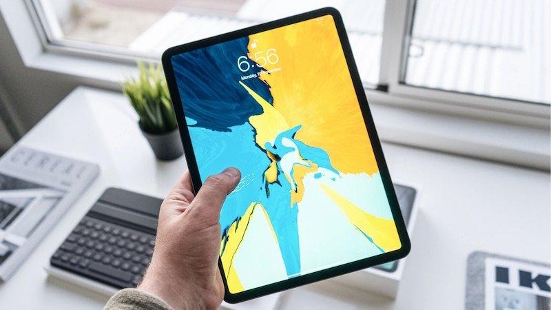 Um ipad pode realmente substituir um notebook?