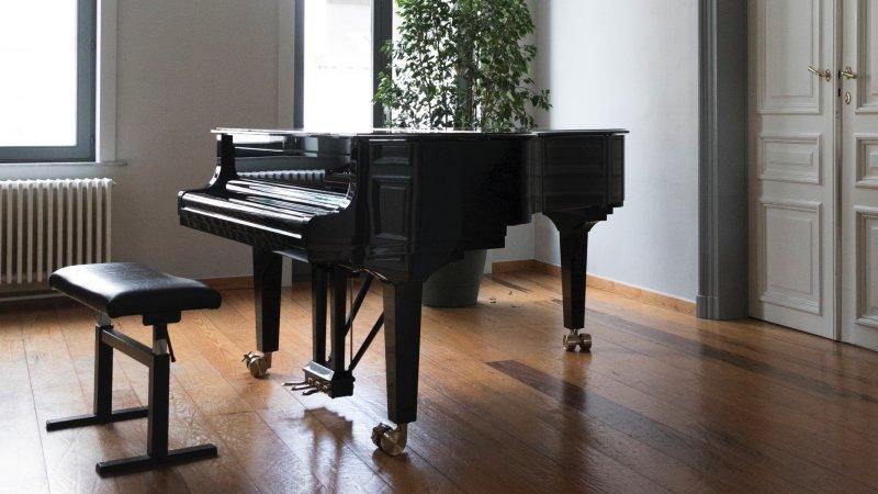 Quanto custa um piano e sua manutenção? Lista de preços 3