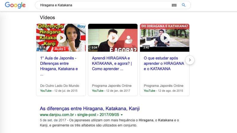 Guia de SEO para vídeos e canais do youtube