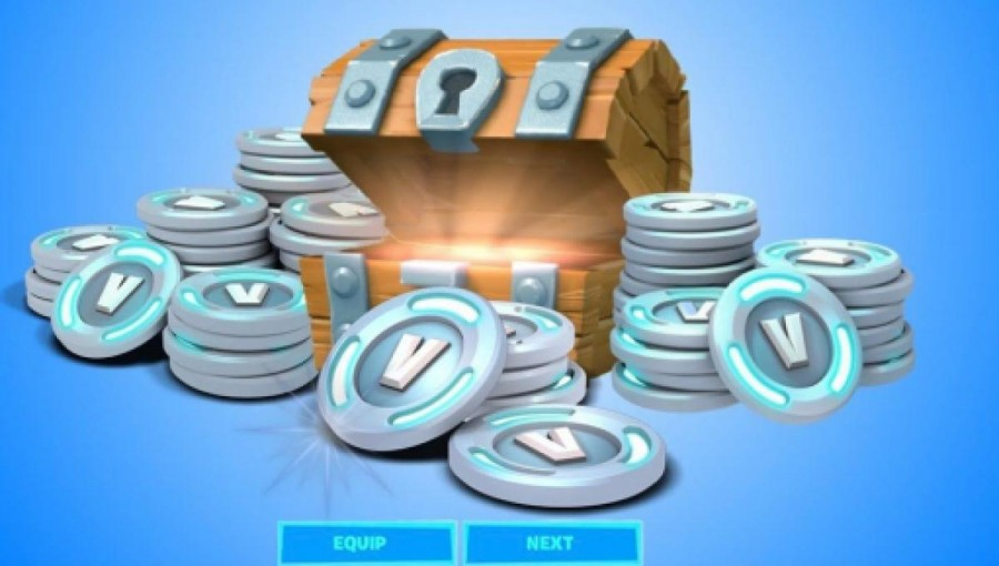 Diamantes, robux - como conseguir moedas em jogos de graça? - fortnite vbucks de graca