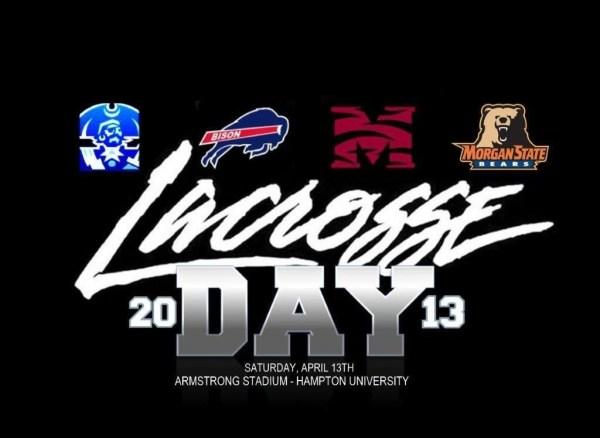 2nd Annual Lacrosse Day at Hampton University | kevinbossblog
