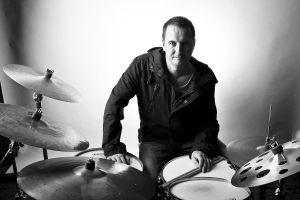 Kevin Brady Drums