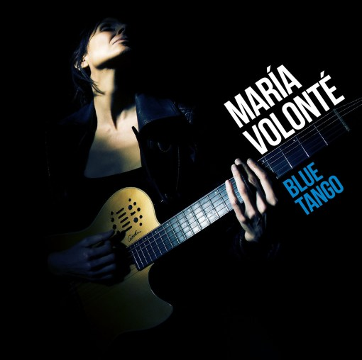 Blue Tango CD