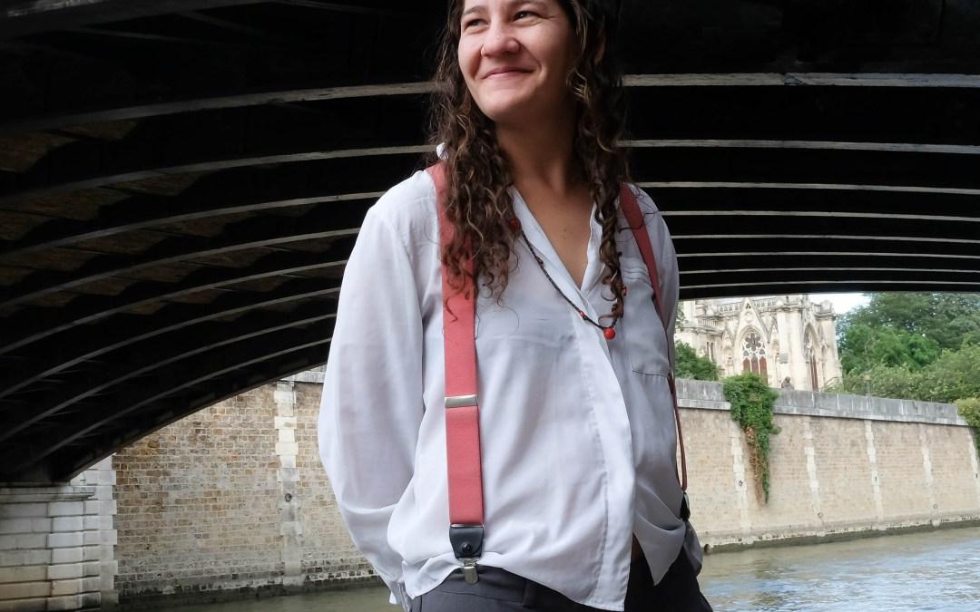 Soledad Nani
