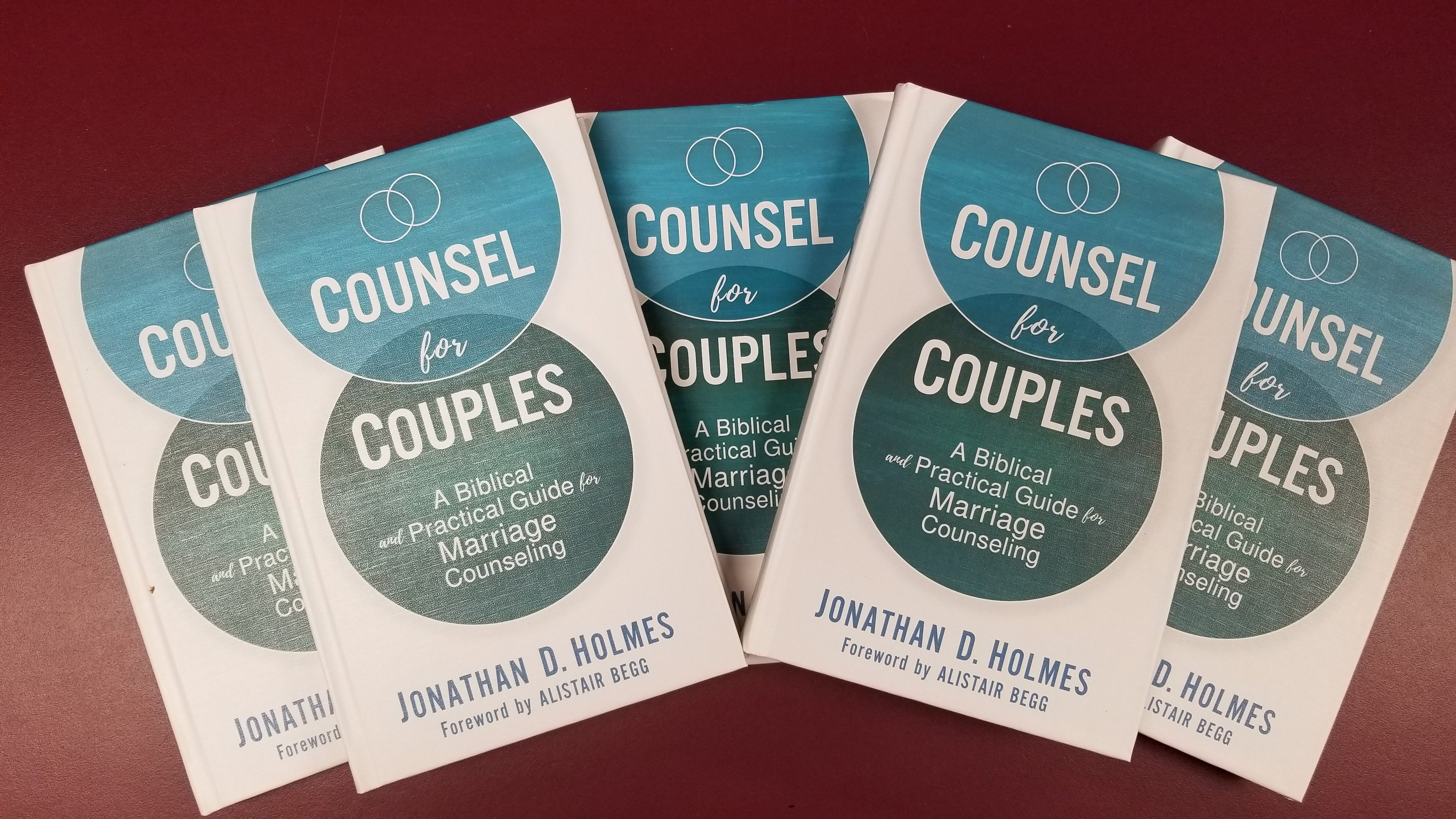 Couple Counselling: A Practical Guide
