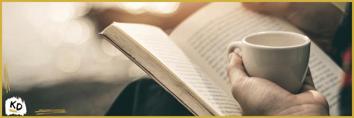 Trouver le temps de lire