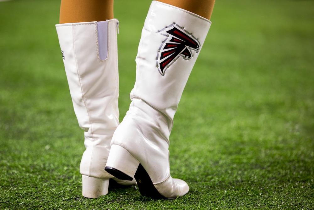 Atlanta Falcons Gameday Experience