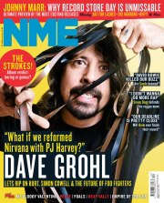 Dave Grohl // NME: https://kevinegperry.com/2013/03/20/dave-grohl-nme-cover-interview/