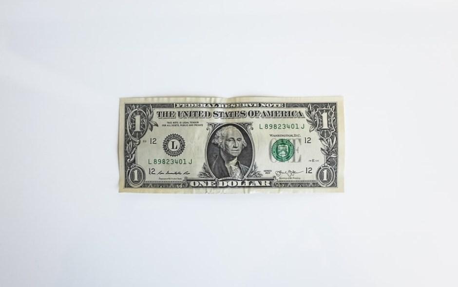 Money Week!