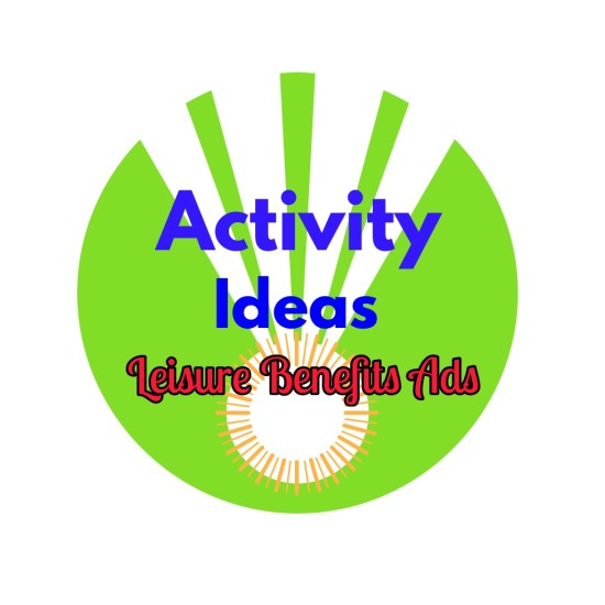 Leisure Benefits Ads