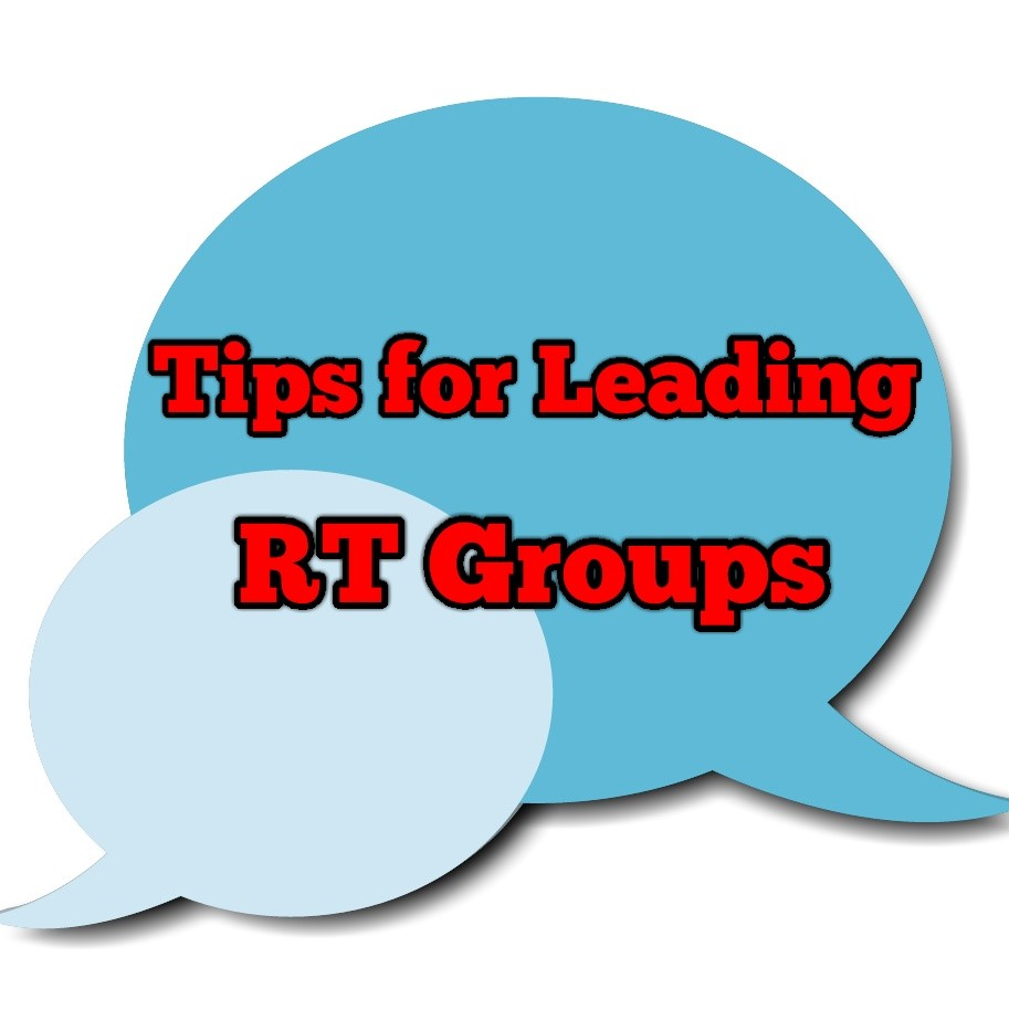 Tips for Leading Recreation Therapy Groups